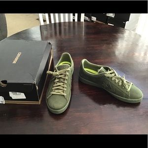 Converse All Star Low Top Sneakers Size 12